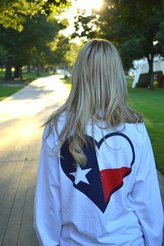 Texas Love!