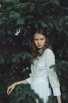 Make-up: Camille Lutz; Forest Photography, Portrait Photography, Fashion Photography, Fashion Shoot, Fashion Models, Marta Bevacqua, Camille, Foto Pose, Creative Portraits
