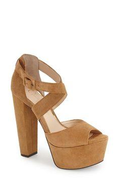 45e45156c6d Jessica Simpson  Derian  Platform Sandal (Women)