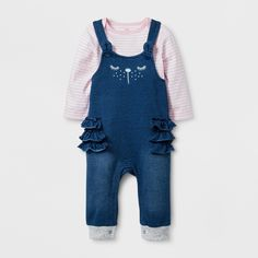 8f3ac9478b78 13 Best Baby Girl Clothing   Outfits images