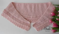 shawlette diamant Knitting Designs, Knitting Patterns, Poncho Crochet, Boho Shorts, Scarves, Pullover, Stitch, Sewing, Point Mousse