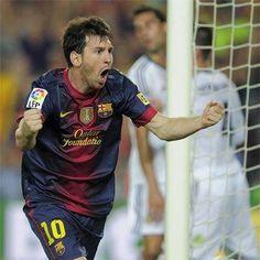 Fc barcelona, barcelona, messi, goal, classic
