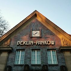 S+U Pankow, Berlin