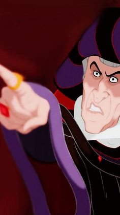 We all love our Disney prince and princesses. But how well do you know your Disney villains? Take this quiz and find out!