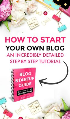 Before actually starting your blog, there are certain things you want to keep in mind, especially when it comes to choosing the right domain name (URL) and social media handles. This step-by-step detailed blog tutorial from WhatMommyDoes covers all the little things you need to know! | Right now you can get a free copy of the Start a Blog Bootcamp ($25 value) so it's all laid out for you! | start a blog to make money, money making ideas for moms