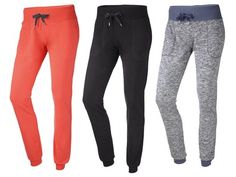 Dames joggingsbroek