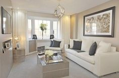 Somerton Showhome Glenfield Park