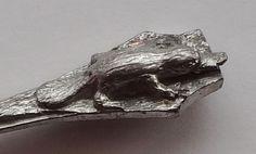 Collector Souvenir Spoon Australia Platypus 3D Figural