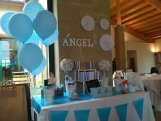 Bouquets, Confirmation, Baby Shower, Table Decorations, Birthday, Party, Home Decor, Fiestas, Dessert Tables