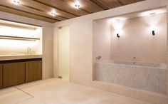 A result of Neutra's Research and Development office, Hydrowell responds to a specific demand of the contract sector but is ideally suited for any bathroom environment solution.#contracts, #marble, #hotel, #spa,