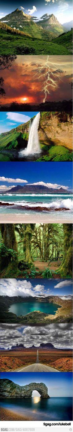 Earth Is Beautiful