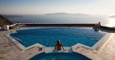 Xenones Filotera Hotel, Santorini | Imerovigli, Greece