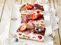 Erdbeertiramisu - eine süße Sünde! - beeren-tiramisu