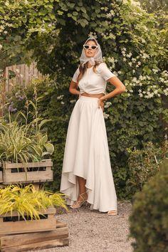 Bridal Dresses, Bridesmaid Dresses, Mode Inspiration, Bridal Looks, Bridal Collection, Homecoming Dresses, Marie, Fashion Dresses, Glamour