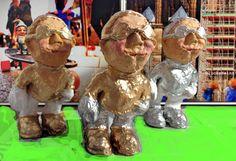 Heinz im Glück - dieheinzwelt.de #heinzelmännchen #glücksheinz  Heinzelmännchen #gnome