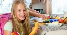 Breakfast is Important for The Brain and Intelligence in Children