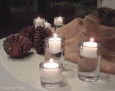 Tone on Tone: Christmas Greetings