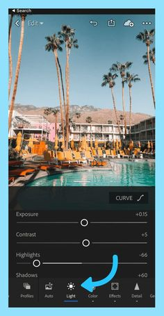 How to Edit Photos in Lightroom Lightroom Effects, Presets Lightroom, Lightroom Photo Editing, Photoshop Tips, How To Use Lightroom, Lightroom Tutorial, Photo Editing Vsco, Instagram Photo Editing, Image Editing