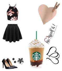 """Untitled #57"" by iitstayla on Polyvore"