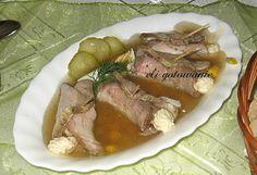 eli gotowanie     : Schab w galarecie Pork, Beef, Kale Stir Fry, Ox, Pork Chops, Steak