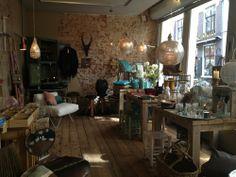 Favourite Shops in Amsterdam Centrum:  NUNC