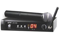 Micro sans fil GEMINI UHF-4100M