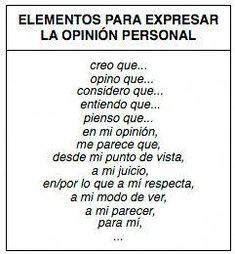 conectoresymarcadorestextuales #communication #learnspanish