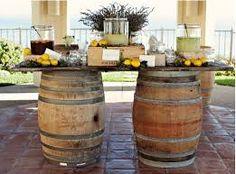 whiskey barrel ideas - Google Search