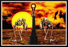Mans Altar of Sins by lousephyr on DeviantArt