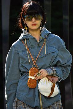 Fashion News, Fashion Beauty, Latest Fashion, Fashion Runway Show, Ulla Johnson, London Fashion, Stylish Outfits, Celebrity Style, Ready To Wear