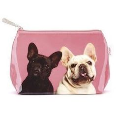 Catseye Frenchie Love Small Bag
