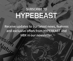 HYPEBEAST. JP   メンズファッション、スニーカー、ライフスタイル、カルチャーのウェブマガジン&ショップ