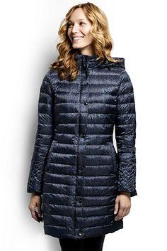 YUNY Women Puffer Packable Water-Resistant Flexible Fit Down Coat Beige 2XL