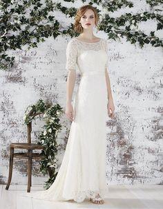 Farah Bridal Dress High Street Wedding Dresses 15586a90d