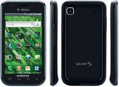 Samsung Vibrant Phone