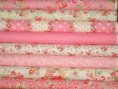 Does anyone know the name of this fabric?  It is so pretty.