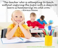 These Teacher Quotes Inspirational are for the teachers, educators, students and for anybody interested in learning inspiring words about teachers and teaching. We Are Teachers, Education Quotes For Teachers, Teacher Quotes, Inspirational Quotes About Love, Uplifting Quotes, Motivational Quotes, Classroom Inspiration, Quotable Quotes, Elementary Schools