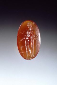 Unknown, Engraved gem, Greek, 3rd century B.C., Carnelian - See more at: http://search.getty.edu/gateway/search?q=&cat=type&types=%22Jewelry%22&rows=50&srt=&dir=s&dsp=0&img=0&pg=8#sthash.SnOr5h2W.dpuf
