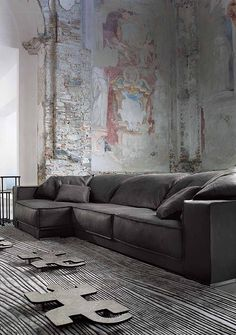 Entzuckend Baxter Budapest Modular Available From Urbaine Home. Love It! Sofa  Furniture, Baxter Furniture