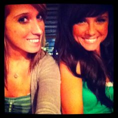 My sister (=