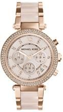 Buy Michael Kors Women's Parker Two-Tone Watch securely online today at a great price. Michael Kors Women's Parker Two-Tone Watch available today at Discounted Wat. Michael Kors Designer, Michael Kors Rose, Michael Kors Outlet, Bad Michael, Mk Handbags, Handbags Michael Kors, Designer Handbags, Michael Kors Chronograph, Mickeal Kors