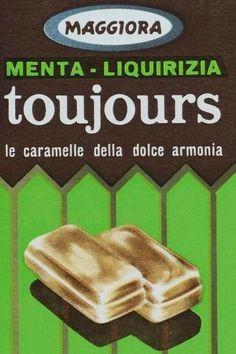 Caramelle Maggiora