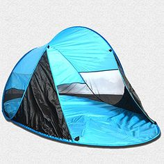 Tiptop Store FreeStanding PopUp Beach tentBlue ** To view further for this item, visit the image link.(This is an Amazon affiliate link and I receive a commission for the sales)