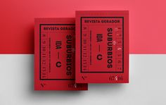 Gerador #4 on Behance