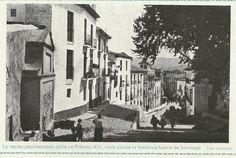 fuente santiago guadix
