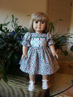 Designed for our 2015 doll raffle.