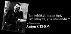 ANTON ÇEHOV Religion, Quotes, Movies, Movie Posters, Truths, Quotations, Films, Film Poster, Cinema