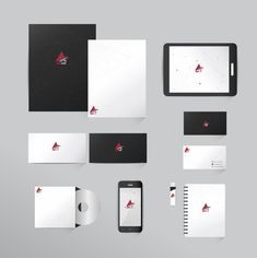Aksu Osgb - You can visit the link to se more of our works on Behance !