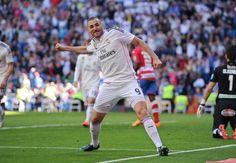 Agent Sbobet Online - Sevilla Vs Real Madrid, Ancelotti Tak Ingin Paksakan Benzema - Pelatih Real Madrid, Carlo Ancelotti, tidak ingin...