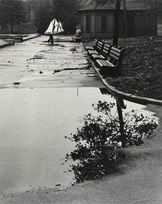 André Kertész, Homing Ship, 1944 on ArtStack #andre-kertesz #art